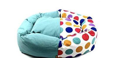 camas antiacaros para perros