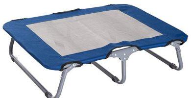 camas plegables para perros